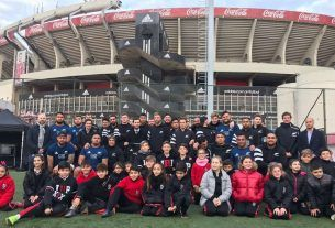 all blacks monumental