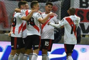 River Plate Monumental