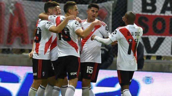 River Plate Monumental