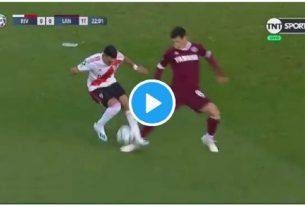 river lanus superliga