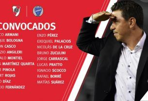 River Plate Godoy Cruz