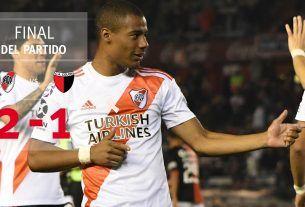 River Plate Colón