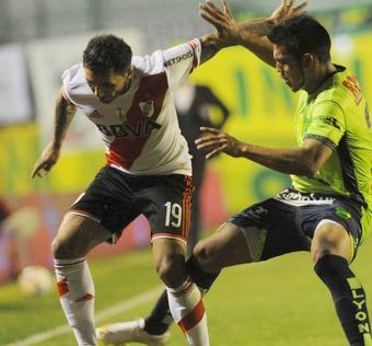 river vs defensa y justicia