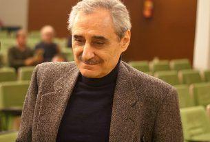 Ángel Cappa, ex entrenador de fútbol
