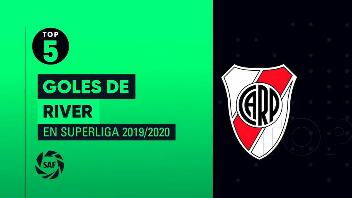 goles river plate