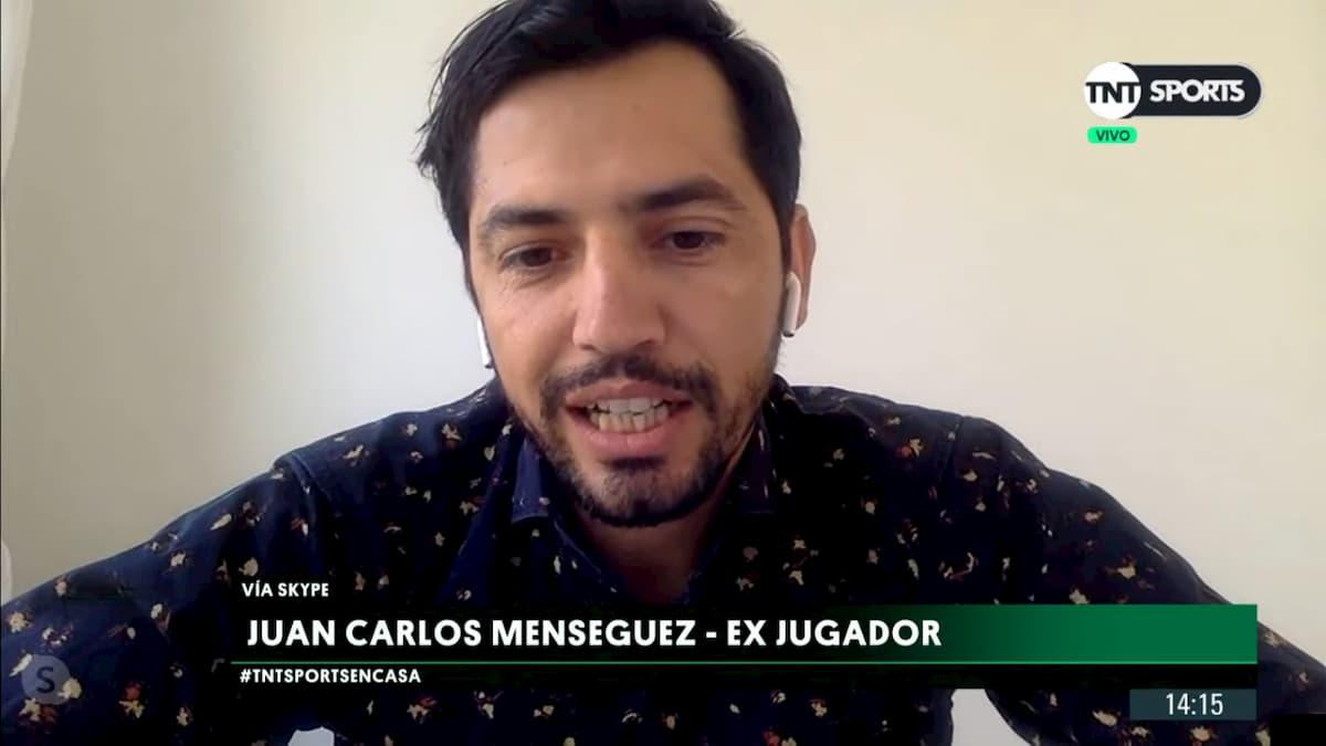 Juan Carlos Menseguez
