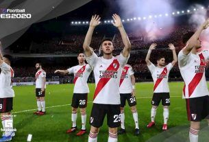River Plate Pro-Evolution Soccer