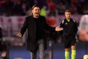Marcelo Gallardo entrenador Millonario