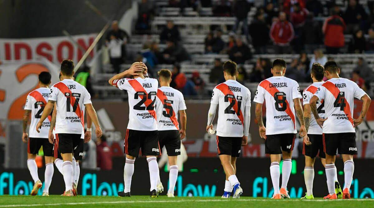 Athlético Parananense vs River Plate