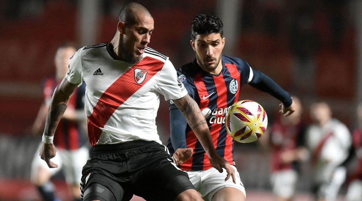 resumen fecha 11 river vs san lorenzo copa de la liga