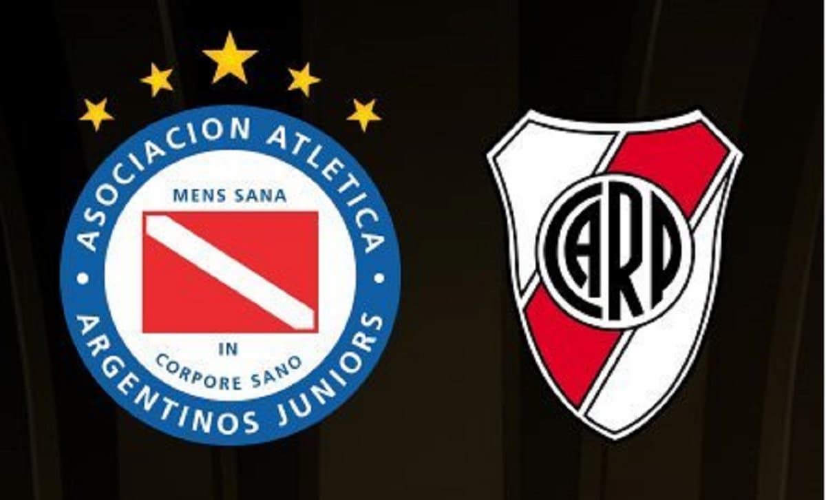 argentinos river