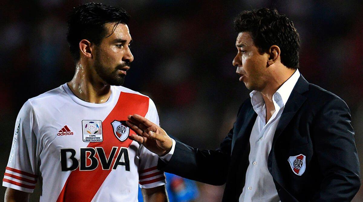 Ariel rojas quiere ver a marcelo gallardo dirigiendo a la seleccion argentina